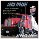 Hammer Down by Chris Sprague (18 Wheeler/Wichita Falls Records)