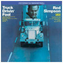 Truck Drivin' Fool by Red Simpson (Sundazed)