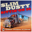 Sittin' On 80 by Slim Dusty